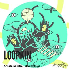 Loopkin